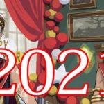 【ツイステ実況】年明けのお祝いにカリムとジャミルからプレゼントがあるらしい【ハッピーニューイヤー2021】【ツイステッドワンダーランド】