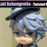 APA –  Nendoroid – Azul Ashengrotto (Twisted Wonderland) ねんどろいど – アズール・アーシエングロット (ツイステッドワンダーランド)