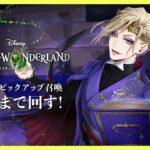 【ツイステ実況】ヴィル ピックアップ召喚 出るまで回す! Disney:Twisted-Wonderland