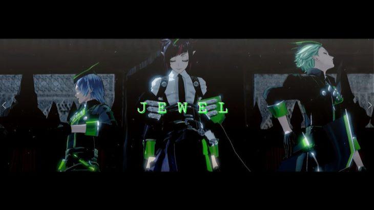 MMD JEWEL Twisted Wonderland Diasomnia ツイステ