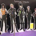 ディズニー ツイステッドワンダーランド POP UP STOREが福岡市のアミュプラザ博多・SATELLITEで開催。イベント&グッズ紹介