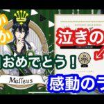 【マレウス ガチャ バースデー召喚】誕生日当日に完凸目指した結果...【ツイステ】