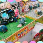 【ツイステッドワンダーランド】クレーンゲーム500円チャレンジ