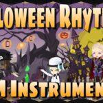 【ツイステ】Halloween Rhythmic (BGM FULL INSTRUMENTAL)【ツイステッドワンダーランド】