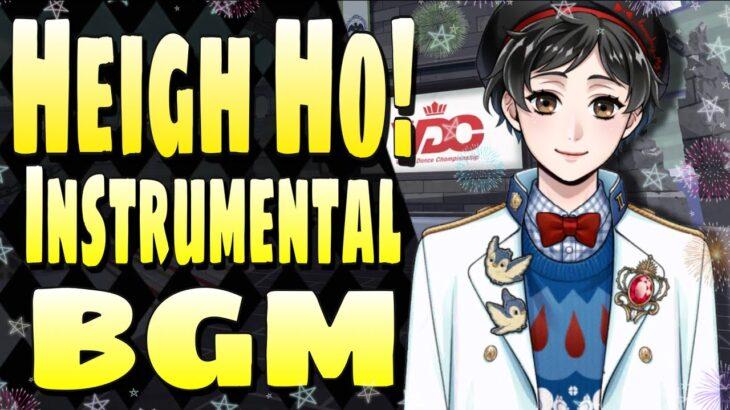 【ツイステ】Heigh Ho! (BGM FULL INSTRUMENTAL)【ツイステッドワンダーランド】