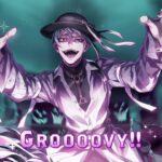 Twisted Wonderland (ツイステッドワンダーランド) – Groovy SSR Halloween Jade!