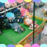 ツイステッドワンダーランドクレーンゲーム500円チャレンジ☆