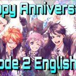 【ツイステ】Happy Anniversary – Part 2 and Rhrythmic【ツイステッドワンダーランド】(ENGLISH SUB)