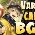 【ツイステ】Vargas CAMP! Spring's Happening! BGM【ツイステッドワンダーランド】