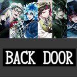 Stray kids (back door) × ツイステッドワンダーランド(3年生)