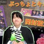 【ツイステ】『キュキュ』&『ぷっちょ』を開封♪☆ツイステッドワンダーランド☆
