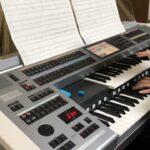 ツイステッドワンダーランド『ゴーストマリッジ』エレクトーンで弾いてみた