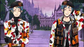 【ツイステ】やはり双子!意思疎通が完璧のリーチ兄弟【ツイステッドワンダーランド】