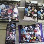 ディズニーツイステッドワンダーランド~色々な菓子が割引になってたので、お菓子にと思って買ってみた&おまけ開封!?~