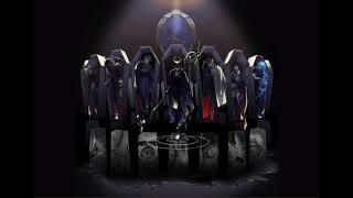 Piece of My World [Cover] – The Night Ravens (From Disney: Twisted Wonderland, ディズニー ツイステッドワンダーランド)