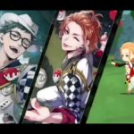 animation game Android iOS Disney Twisted-Wonderland ツイステッドワンダーランド japanese #03