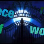 ツイステッドワンダーランド【MAD/Piece of my world】
