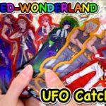【ツイステ】TWISTED-WONDERLAND Claw Machine !! Cute Keychain , DOLL !! UFO キャッチャー ツイステッドワンダーランド 大量